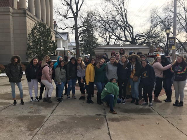 AVID at the College of St. Rose