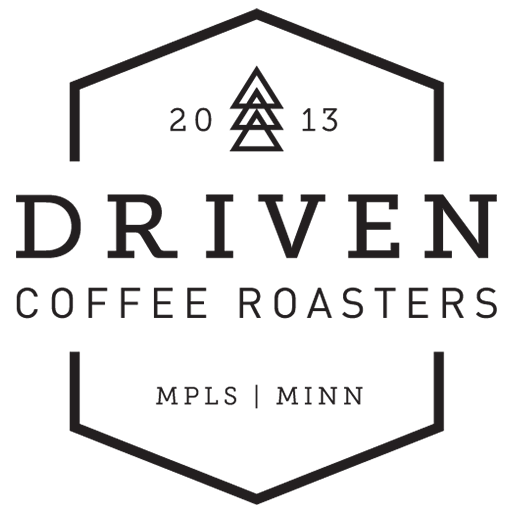 Driven Coffee Roasters Logo