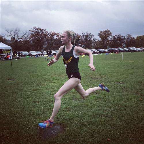 "Sarah Trainor Wins NYS Championship & Named ""Athlete of the Year"" by the Poughkeepsie Journal"