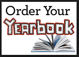 Yearbook Orders - Order Today for a Discount!