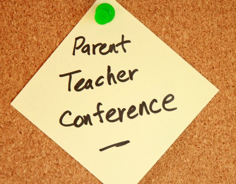 Parent-Teacher Conferences - March 28th