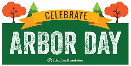 HPCSD Celebrates Arbor Day