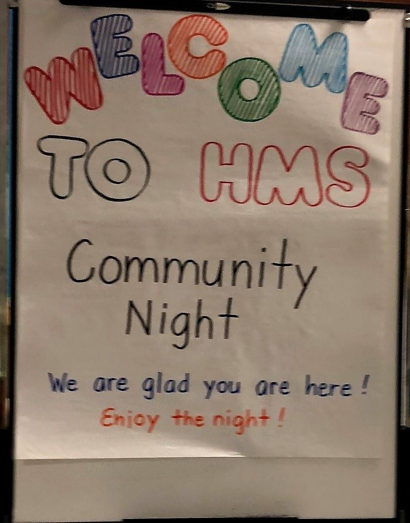 Haviland Community Night