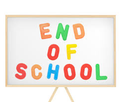 End of School Events