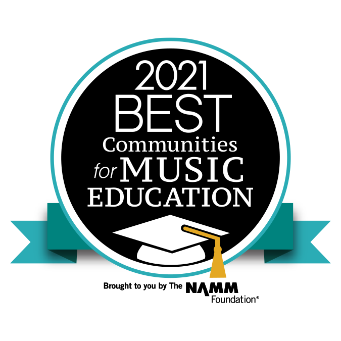 HPCSD - Best Communities for Music Education