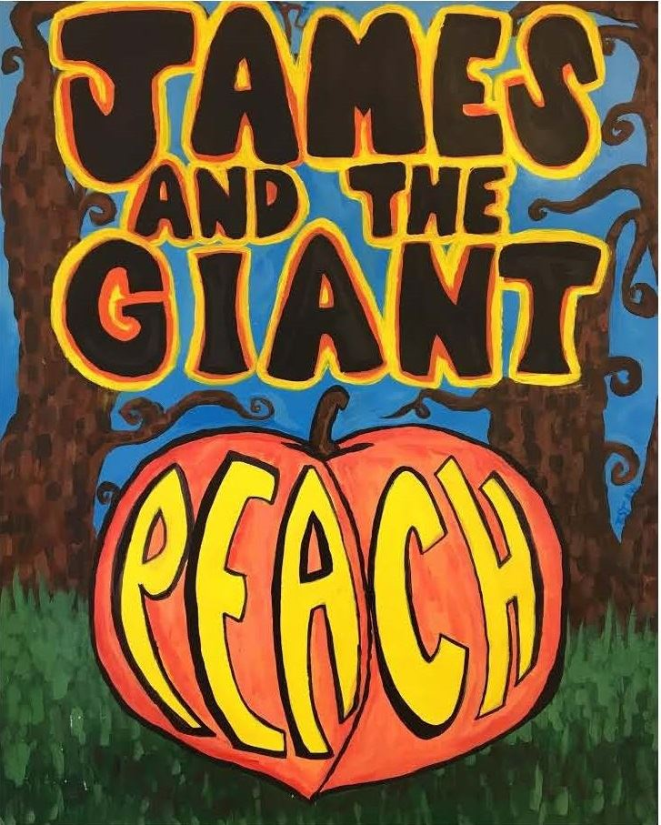 Spring Musical - James & The Giant Peach