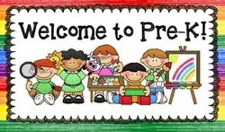 Universal PreK Program - 2018-2019 - WAIT LIST ONLY